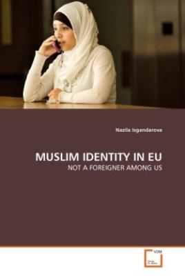 MUSLIM IDENTITY IN EU