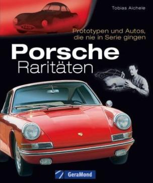 Porsche Raritäten