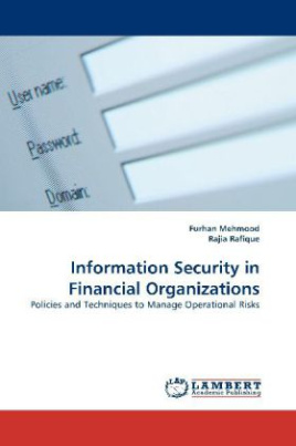 Information Security in Financial Organizations