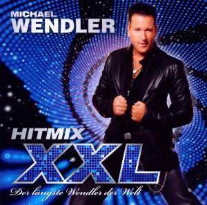 Hitmix XXL-der längste Wendler der Welt