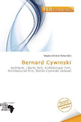Bernard Cywinski