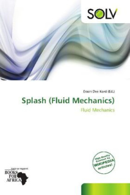 Splash (Fluid Mechanics)