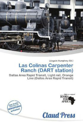 Las Colinas Carpenter Ranch (DART station)