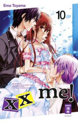 xx me!. Bd.10