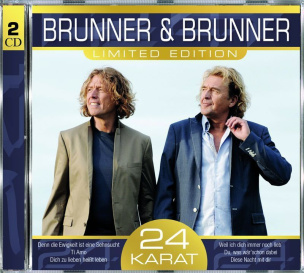 24 Karat-Limited Edition