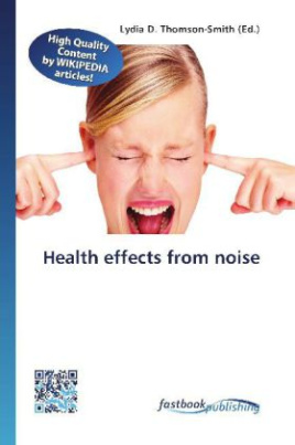 Health effects from noise