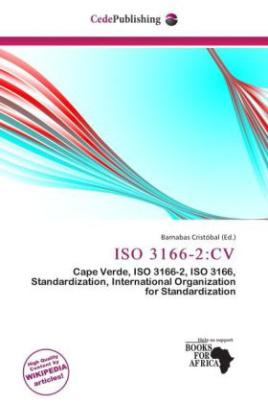 ISO 3166-2:CV