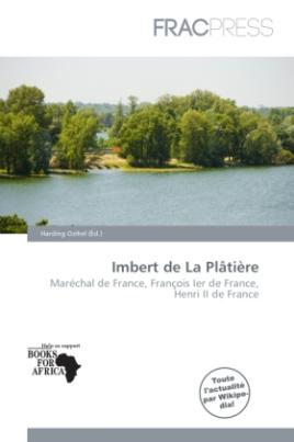 Imbert de La Plâtière