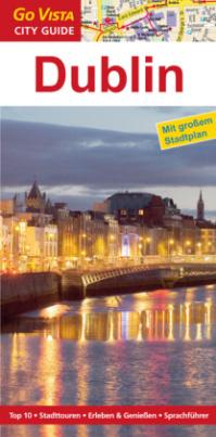 Go Vista City Guide Dublin