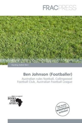 Ben Johnson (Footballer)