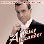 Fernsehwunschkonzert mit Peter Alexander