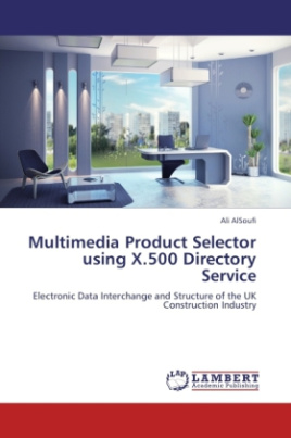 Multimedia Product Selector using X.500 Directory Service