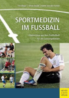 Sportmedizin im Fußball