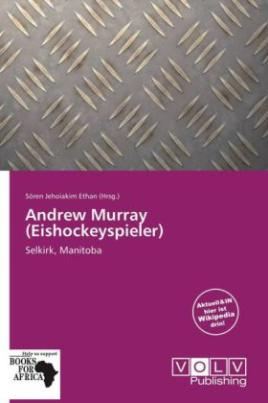 Andrew Murray (Eishockeyspieler)
