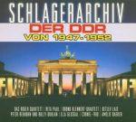 Schlagerarchiv der DDR