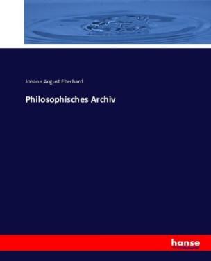 Philosophisches Archiv