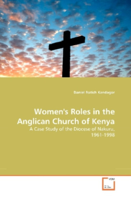Women's Roles in the Anglican Church of Kenya