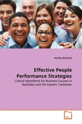 Effective People Performance Strategies