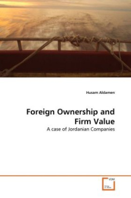 Foreign Ownership and Firm Value