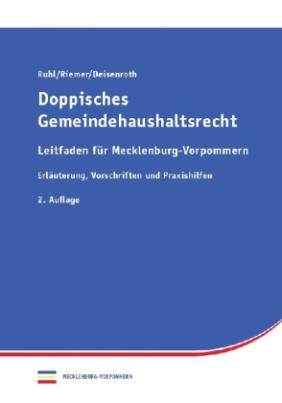 Doppisches Gemeindehaushaltsrecht, Leitfaden Mecklenburg-Vorpommern