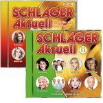 Schlager Aktuell 11 + Schlager Aktuell - Die größten Hits aller Zeiten