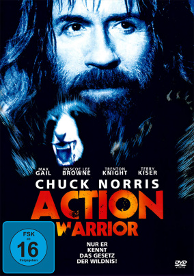 Chuck Norris: Action Warrior