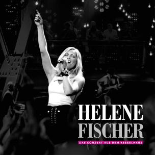 Helene Fischer-Das Konzert aus dem Kesselhaus