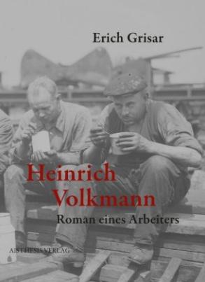 Heinrich Volkmann