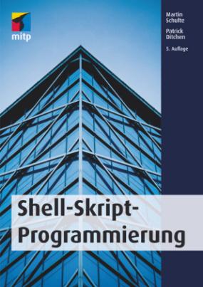 Shell-Skript-Programmierung
