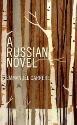A Russian Novel. Ein russischer Roman, englische Ausgabe