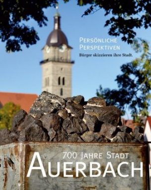 700 Jahre Auerbach