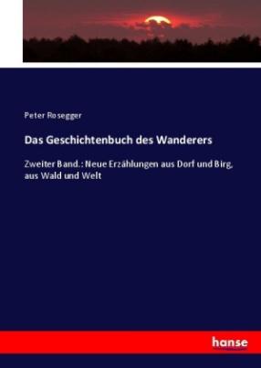 Das Geschichtenbuch des Wanderers