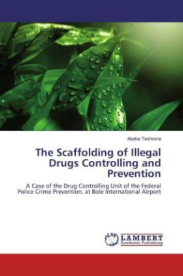 The Scaffolding of Illegal Drugs Controlling and Prevention