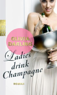 Ladies drink Champagne