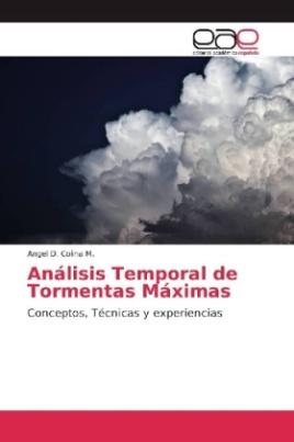 Análisis Temporal de Tormentas Máximas
