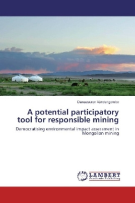 A potential participatory tool for responsible mining