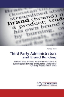 Third Party Administrators and Brand Building