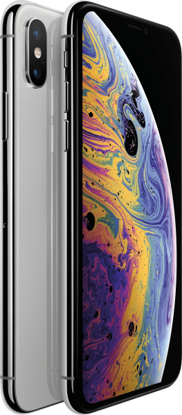 "APPLE Smartphone ""iPhone XS"" (512 GB, silber)"