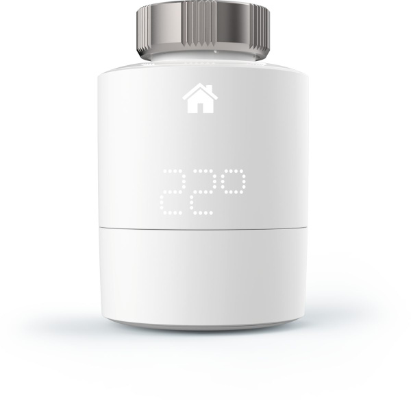 "TADO Smart Home ""Smart Heizkörperthermostat"""
