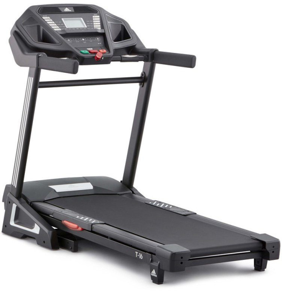 "ADIDAS Laufband ""Treadmill T-16"" (2,75 PS Dauerleistung, 153/51 cm Lauffläche)"