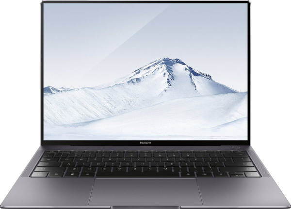 """HUAWEI Notebook """"MateBook X Pro"""" (13,9 Zoll, i7-8550U, 8 GB RAM, 512 GB SSD)"""
