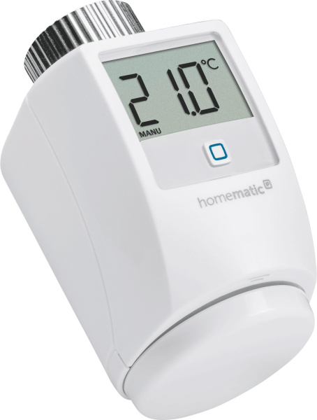 "HOMEMATIC IP Smart Home ""Raumklima Heizkörperthermostat - HmIP-eTRV-2"""