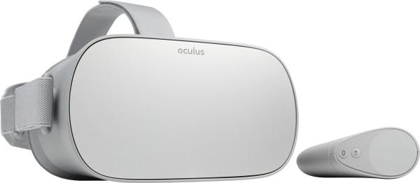 """OCULUS VR-Brille """"Go"""" (32 GB)"""