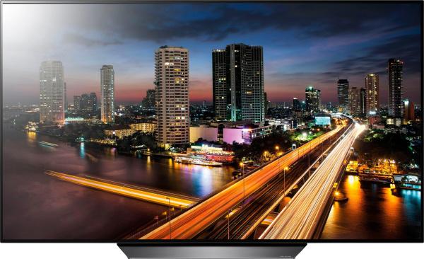 "LG Fernseher ""OLED65B8LLA"" (65 Zoll, 4K Ultra HD, OLED, Smart-TV)"