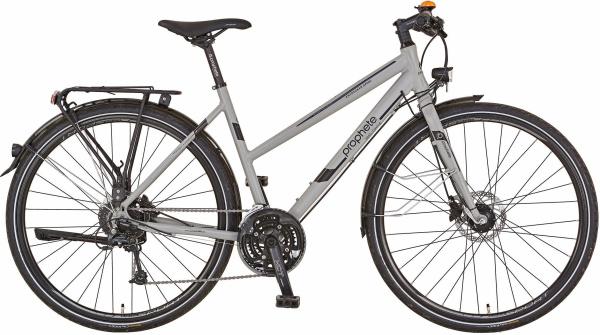 """FINNLO by HAMMER Fahrradtrainer """"Racerbike CRS 2"""" (22 kg Schwungmasse, Filzbackenbremse)"""