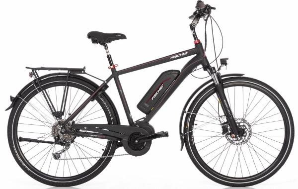 """FISCHER  Trekking E-Bike """"ETH 1820 Ready"""" (Herren, 28 Zoll, 9 Gänge)"""