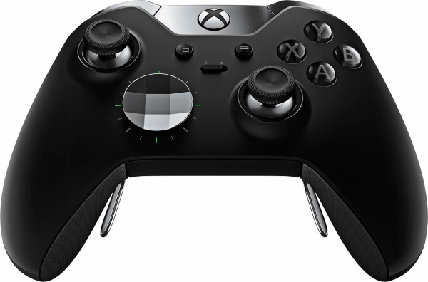 "MICROSOFT Xbox- Controller ""Xbox One Elite Wireless"""
