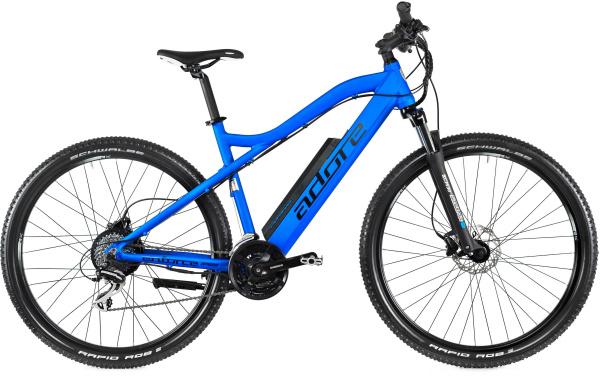 "ADORE E-Bike ""Enforce"" (E-Mountainbike, 29 Zoll, RH 48, 24 Gänge, unisex, Heckmotor)"