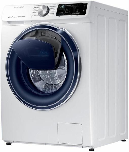 """SAMSUNG Waschmaschine """"WW6800 WW8EM642OPW/EG"""" (A+++, 8kg)"""