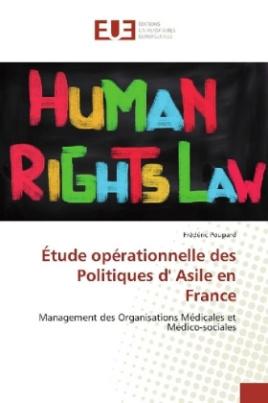Étude opérationnelle des Politiques d' Asile en France